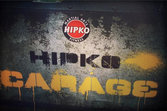 Gagage tunnelma Hipko Metsälän sali