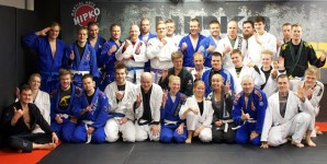 BJJ Basic (20 lessons from white to blue belt) seminaari