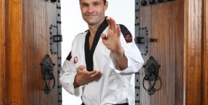 Taekwondon mustan vyön valmennuskurssi 13.-14.9