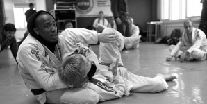 "BJJ Master seminar ""go with the flow"" 23.-28.3"