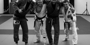 BJJ Intermediate (25 lessons from blue to purple belt)) seminaari 11.-12.10 ja 25.-26.10