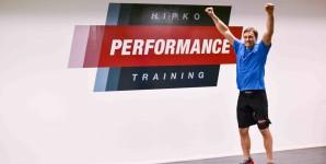 Nyt 53 € alennus Hipko- ja Hipko Performance Training -salien yhteisjäsenyydestä