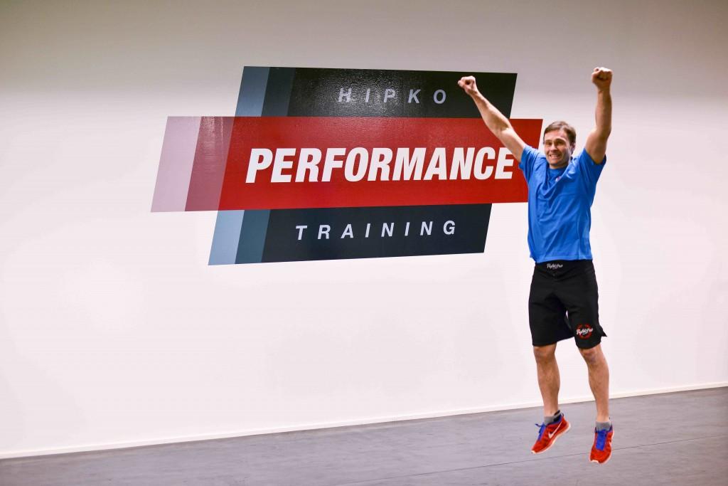 Valmennusapua voima- ja kuntoharjoitteluun! Katso uusi video ja Hipkolaisen yli 200 € etu!!!!