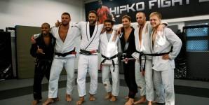 Miksi Hipko on suosittu brasilian jiu-jitsukoulu?