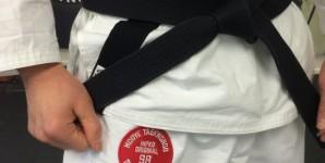 Tilaa itsellesi uudistunut Hipko Taekwondo-puku