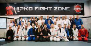 BJJ Basic (20 lessons from white to blue belt) seminaari