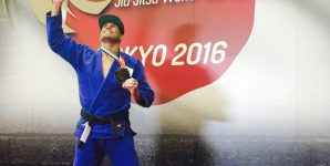 Master seminar - Jonatas Novaes- Brasilian Jiu-jitsua seminaari
