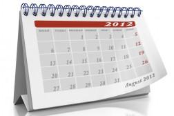 Syyskauden tapahtumakalenteri