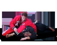 BJJ - Brasilian joi-jitsu