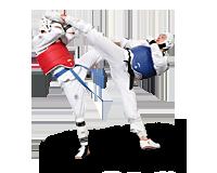 Kilpa-taekwondo