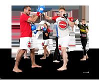 Kunto-Boxing