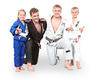 Taapero Jiu-jitsu