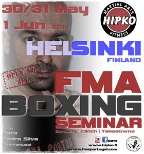 FMA-seminaari