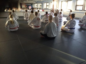 Taekwondo bbc