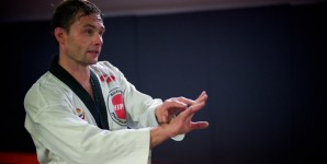 Taekwondon vyökoevalmennus valkoiset-ruskeat vyöt 19.4 PERUTTU