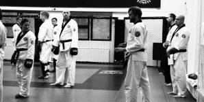 Taekwondon ylimääräiset vyökokeet 5.9.2020