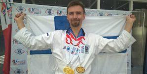 Taekwondon liikesarjojen solmukohdat -seminaari 15.9
