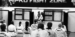 Hipko etsii uusia Taekwondo, Jiujitsu, Thaiboxing ja kickboxing ohjaajia!