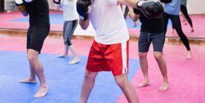 UUTTA!! Tekniikka nyrkkeily tunteja on lisätty Olarin ja Metsälän salille