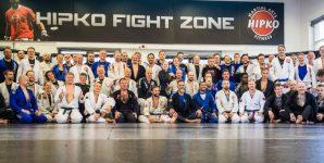 Hipkossa taekwondoa ja jiujitsua koko perheelle ja kaiken ikäisille!