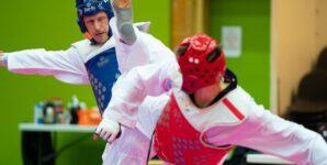 Tervetuloa mukaan taekwondon salikisoihin Hipkon Metsälän salille Lauantaina 29.2. klo 12